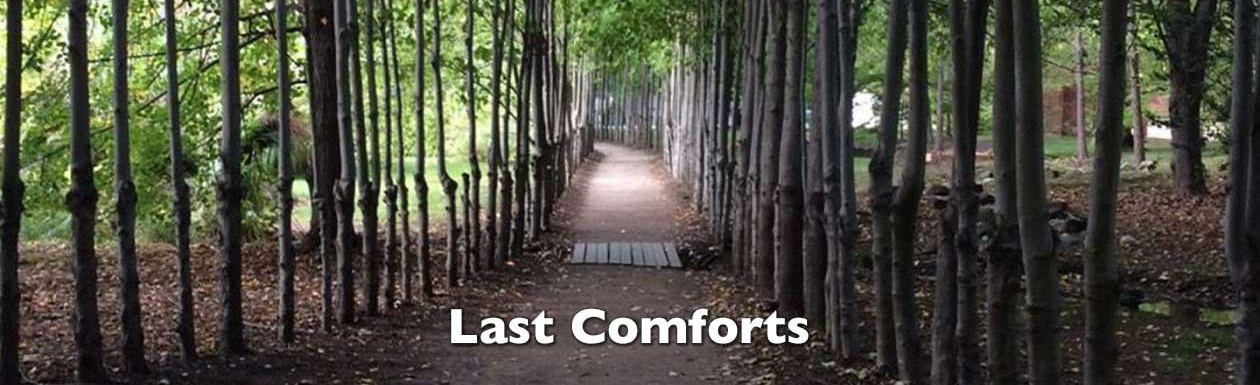 Last Comforts